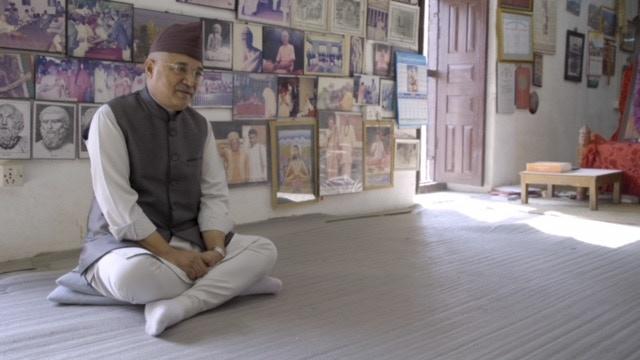 Dr. Govinda Tandon