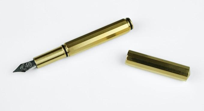 XS brass