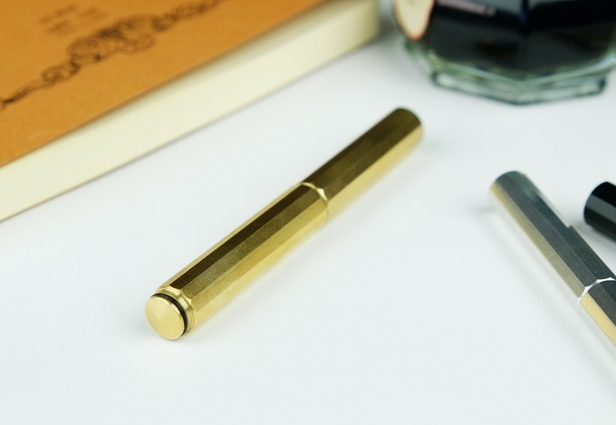 XS brass - details
