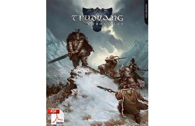Trudvang Chronicles - Stormlands by RiotMinds — Kickstarter