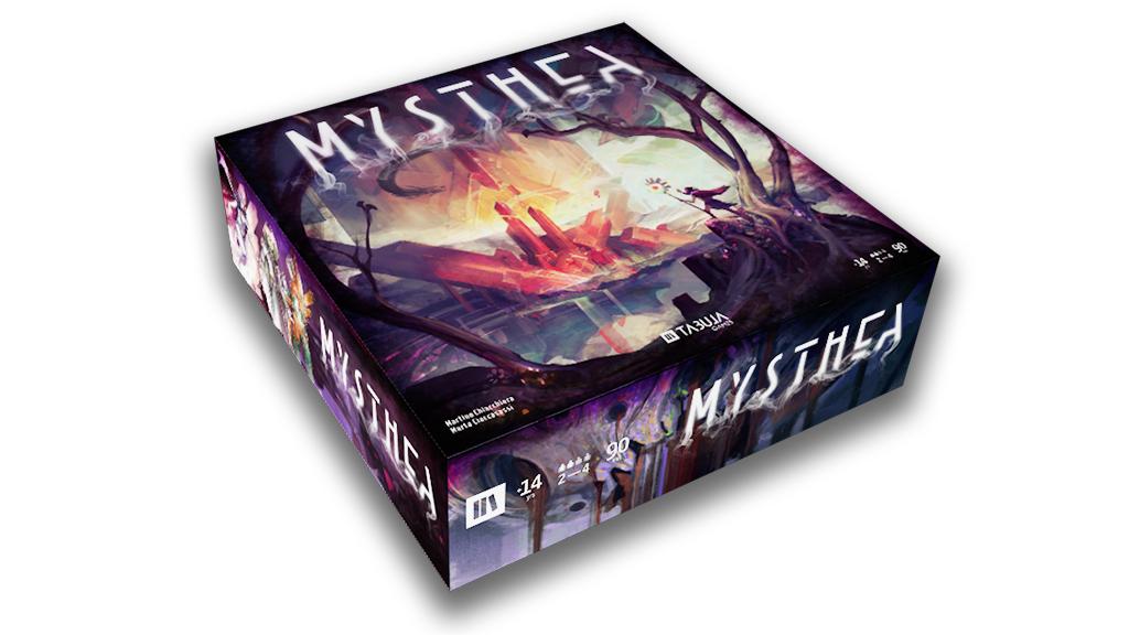 Mysthea project video thumbnail