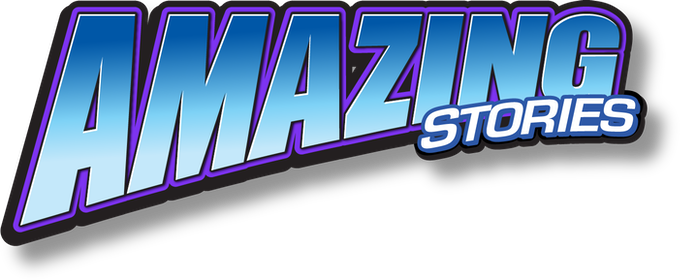 The Return of Amazing Stories as a Print Magazine! by Steve