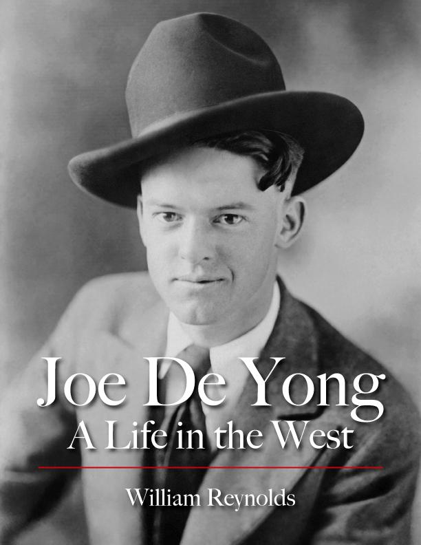 Joe De Yong (1894 - 1975)