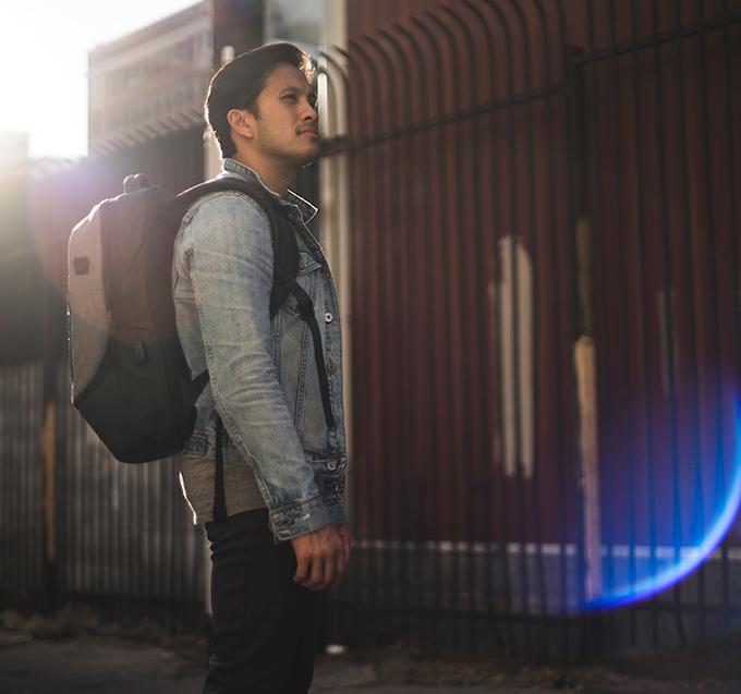 7 In 1 Backpack The Smart Backpack Amp Everyday Travel Bag