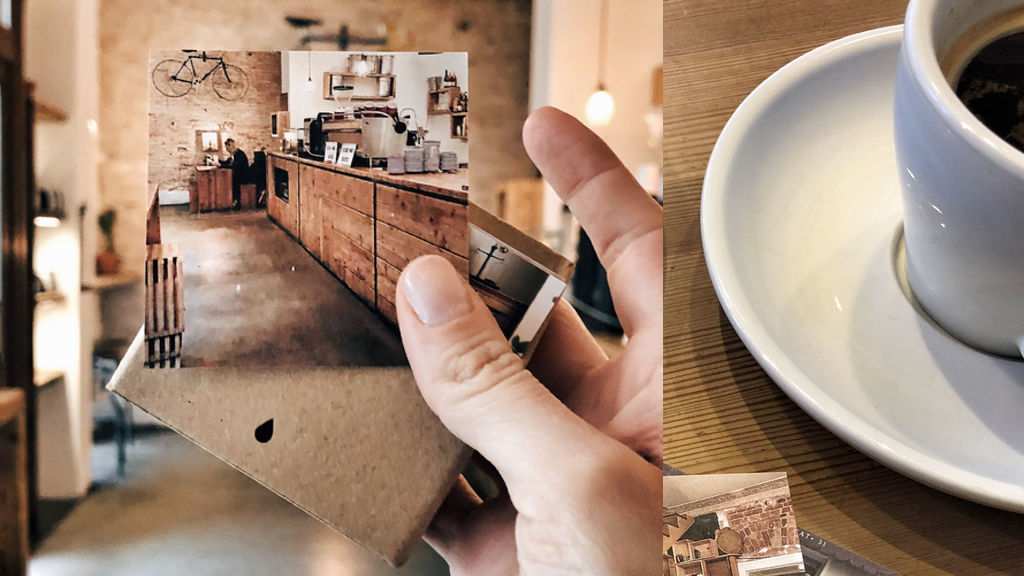 #Make100: A Pocket-Sized Guide to Berlin's Café Scene project video thumbnail