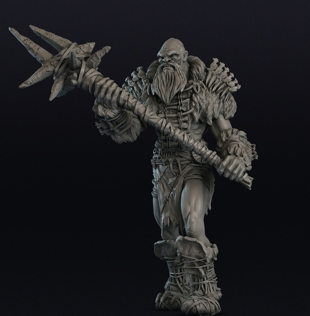 War Of Kings Facebook: The Fantasy Skirmish Wargame By