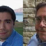 Dan Zangari & Robert Zangari