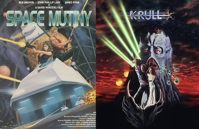 Fan Favorite v Cult classic. Everybody wins!