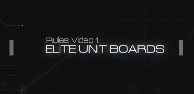 Unit Boards Tutorial