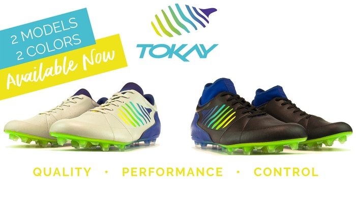 Cleats designed specifically for Ultimate. Cleats engineered to maximize performance, comfort and durability.