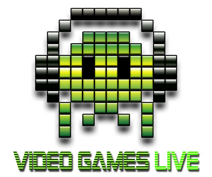 VIDEO GAMES LIVE: LEVEL 6 (album & movie!) by Tommy Tallarico