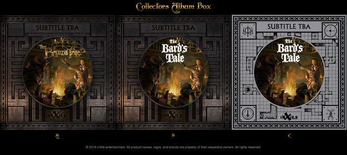 The Bards Tale IV by inXile entertainment » Hard Drinking, Rabble