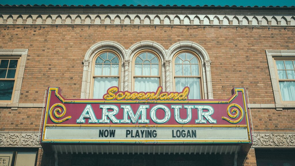 Historic Screenland Armour Movie Theatre is Expanding! project video thumbnail