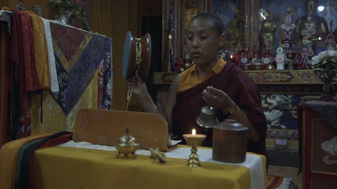 Ani Chonyi Zangmo