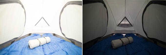 Regular Fly Fabric / SIESTA2 Fly Fabric