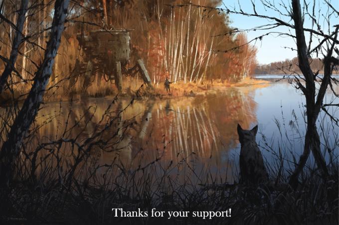 Iron Harvest by KING Art Games — Kickstarter