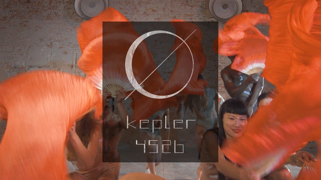 Kepler 452b - Envisioning a bright cultural future project video thumbnail