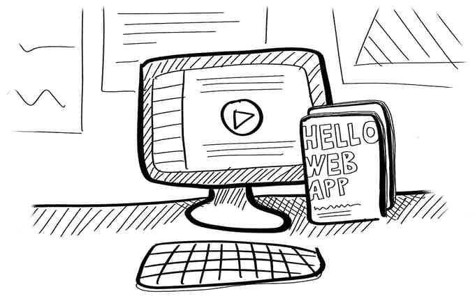 Hello Web App 2.0: Build Your First Web App with Django 2