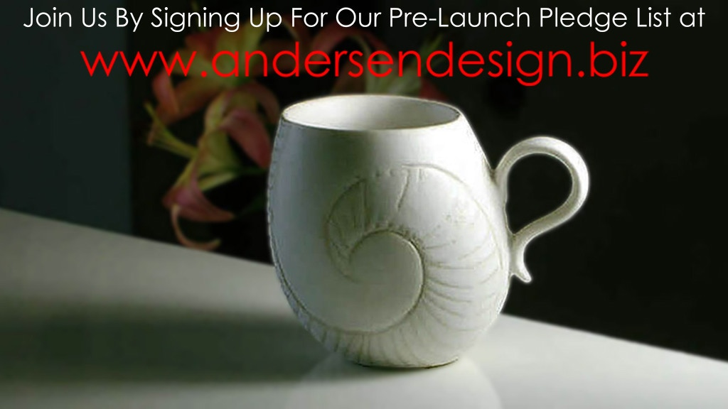 Project image for The Andersen Design Ceramics American Phoenix Project