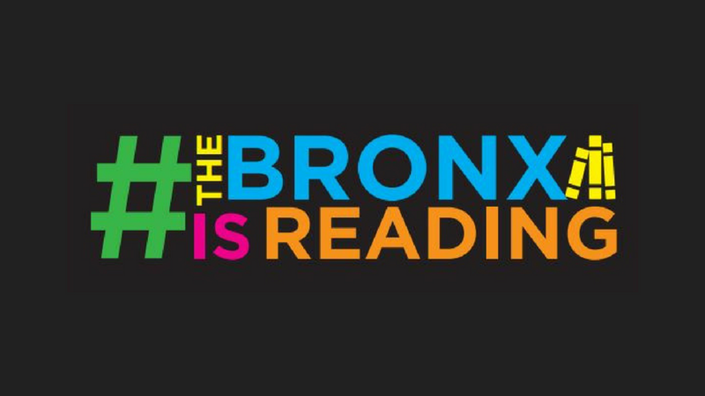 Bronx Book Festival - The Bronx is Reading project video thumbnail