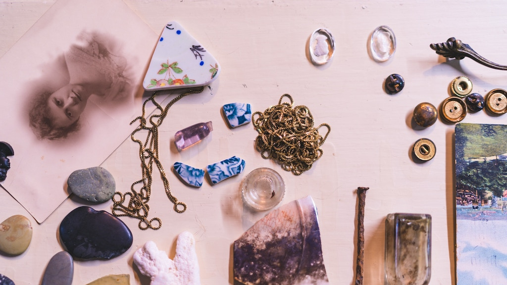 Spelunk Jewelry: A New Collection Inspired by France project video thumbnail