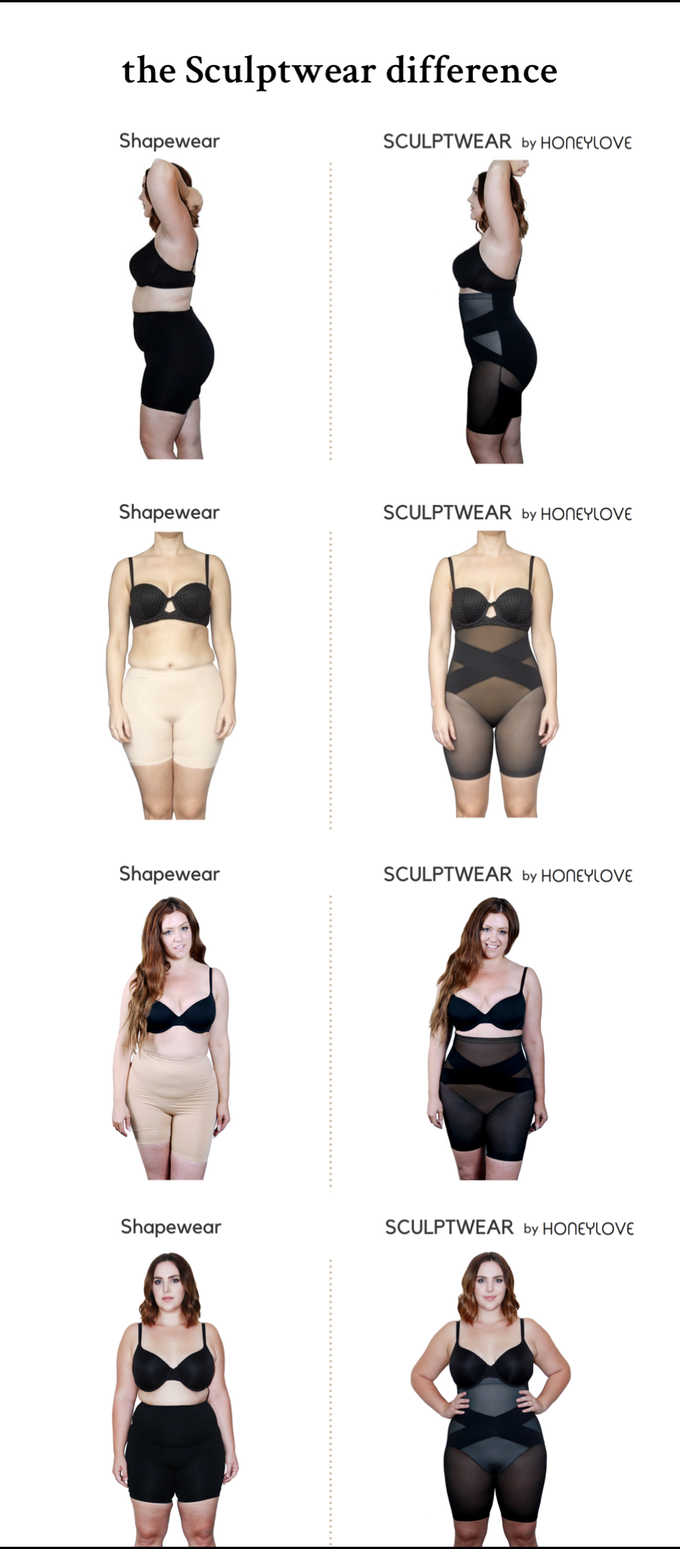 bc23103bf7a7a Join us as we bring innovation to shapewear and give you the freedom to  feel fabulous in your clothes!