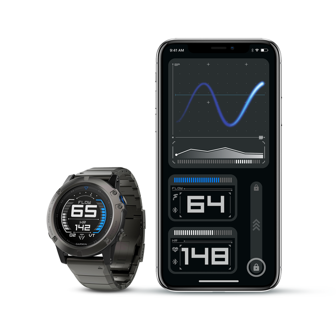 Key metrics on the go: Flow, heart rate and your athletic sweetspot