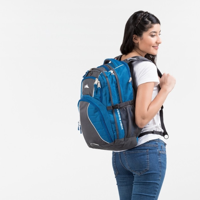 Limited edition High Sierra Backpack