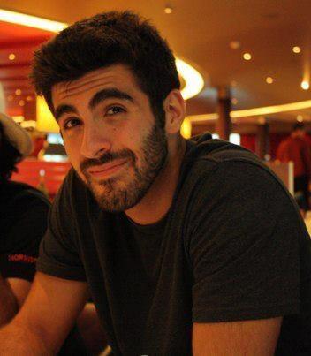 Editor Peter Saroufim