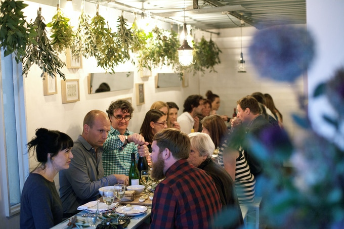 Supperclub at Cook House