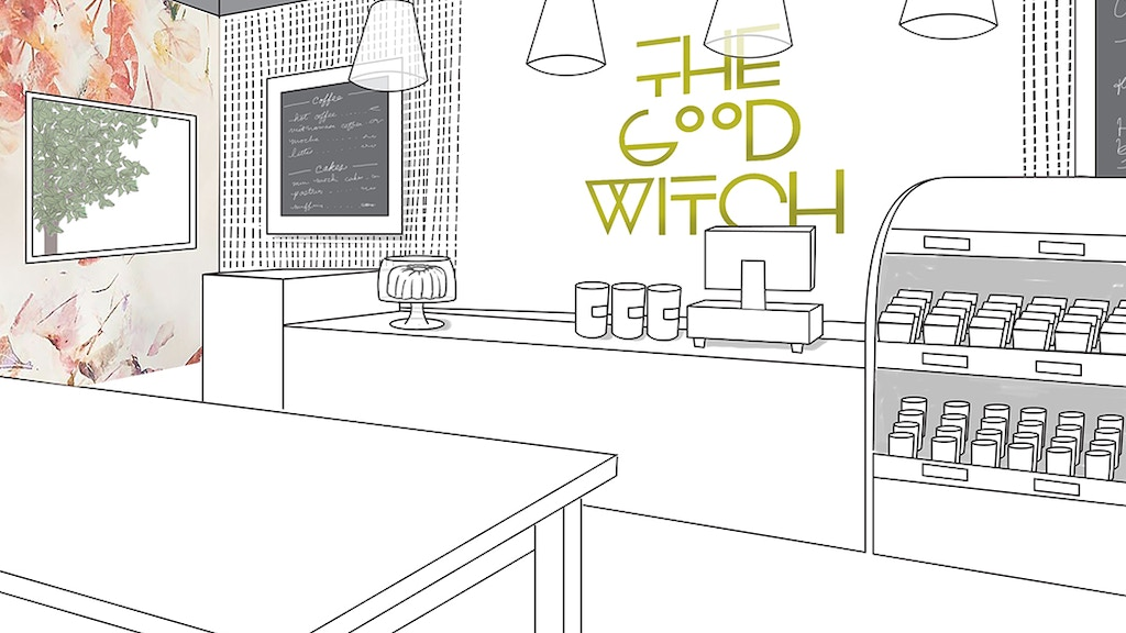 The Good Witch project video thumbnail