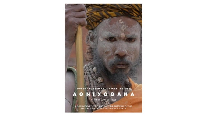 Agniyogana Film Poster