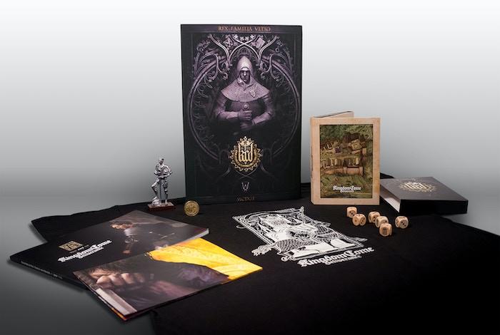Kingdom Come: Deliverance by Warhorse Studios » Rewards