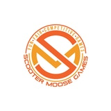 Scooter Moose Games