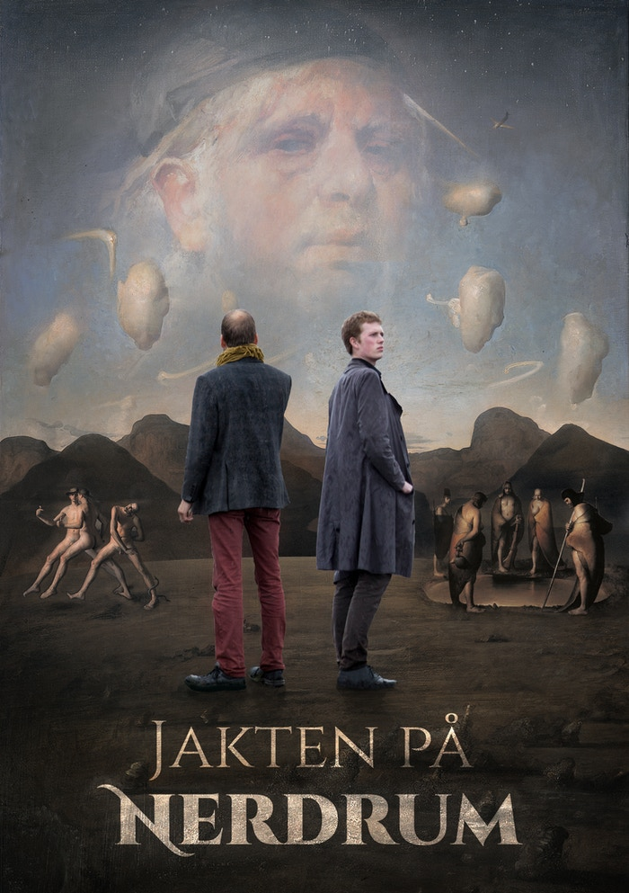 Deciding to track down Odd Nerdrum's sources of inspiration, his former pupil Tuv and his son Öde go on a world tour in his footsteps.