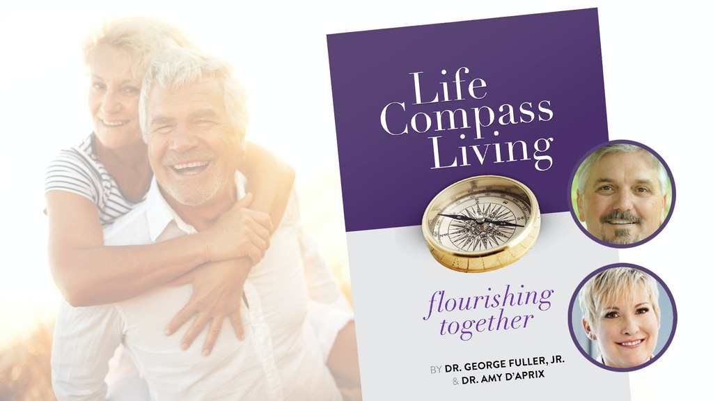 Stretch Goal $20K! Life Compass Living: Flourishing Together project video thumbnail