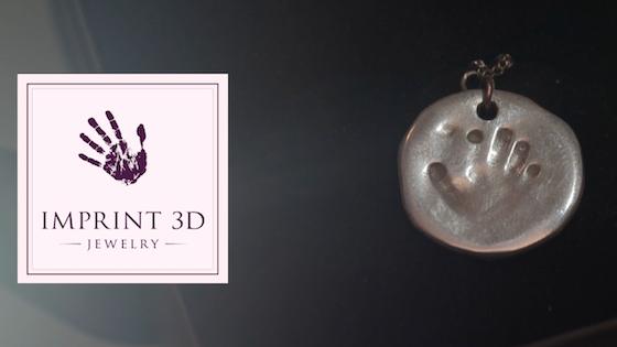 Imprint 3D Jewelry