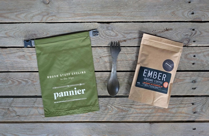 The Outdoor Coffee Kit