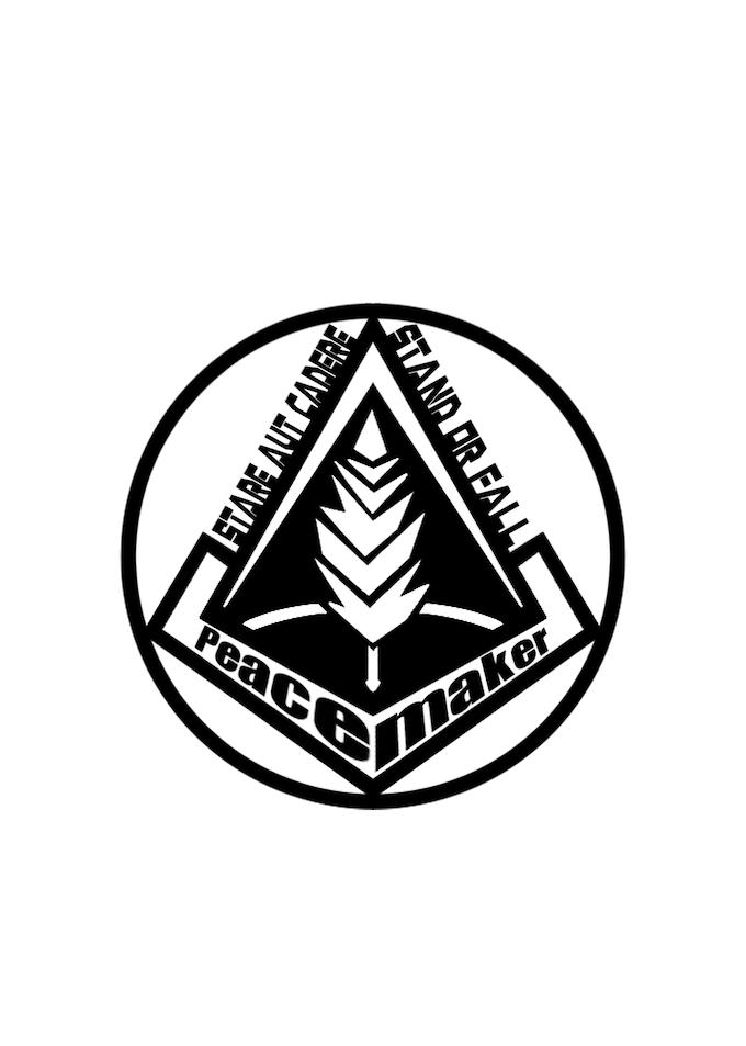 Peacemaker Guild Logo
