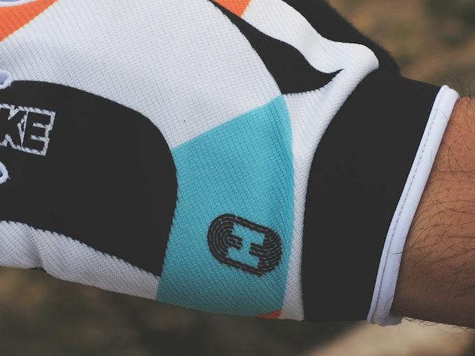 Handske Cycling Gloves by Sem Gallegos and Ard Kessels