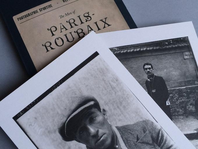 The Men of Paris-Roubaix