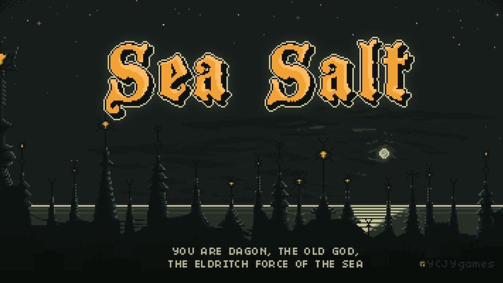 Sea Salt - Action RTS Hybrid project video thumbnail