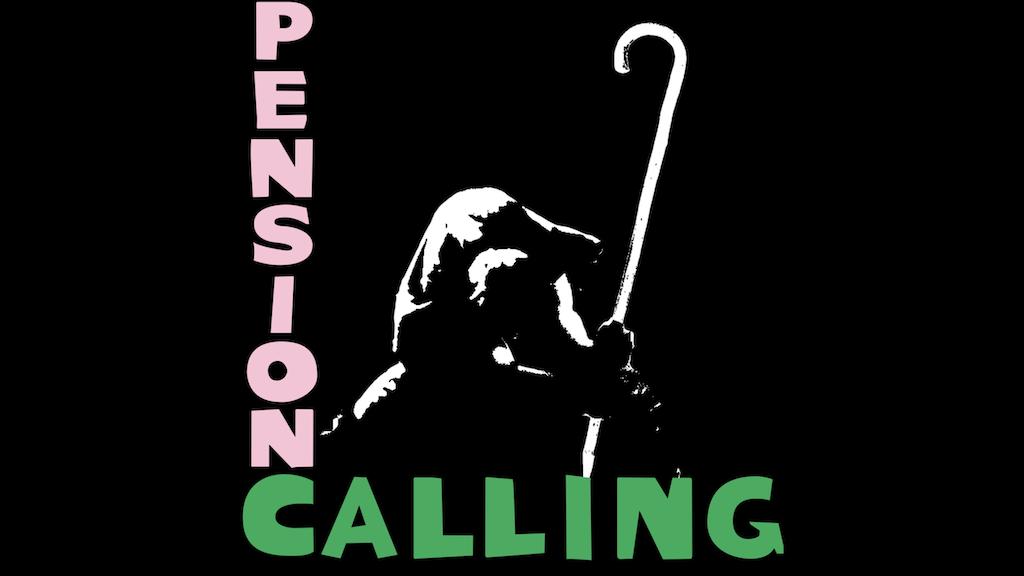 Pension Calling
