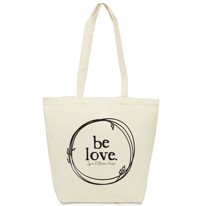 High Quality Canvas Tote Bag (locally made)