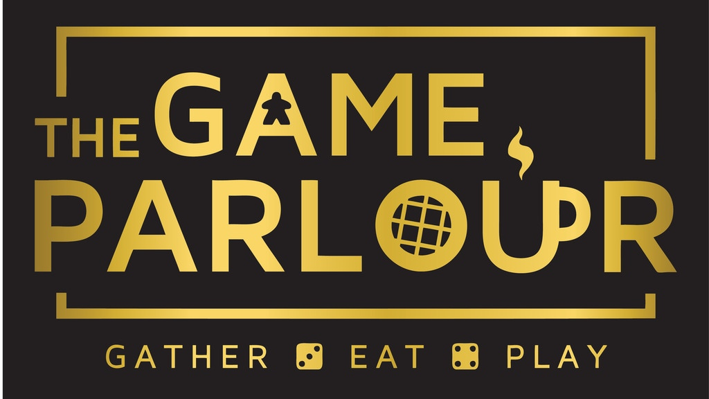 The Game Parlour project video thumbnail