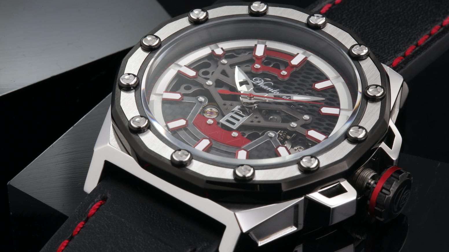 One Of The Most Detailed Mechanical Skeleton Automatic Watch is the top crowdfunding project launched today. One Of The Most Detailed Mechanical Skeleton Automatic Watch raised over $157660 from 38 backers. Other top projects include CORE 46: FIRST SMART GYM, STRONGER CORE/BODY AGING/BACK PAIN, One Of The Most Detailed Mechanical Skeleton Automatic Watch, MARE INTERNUM: the sci-fi graphic novel...