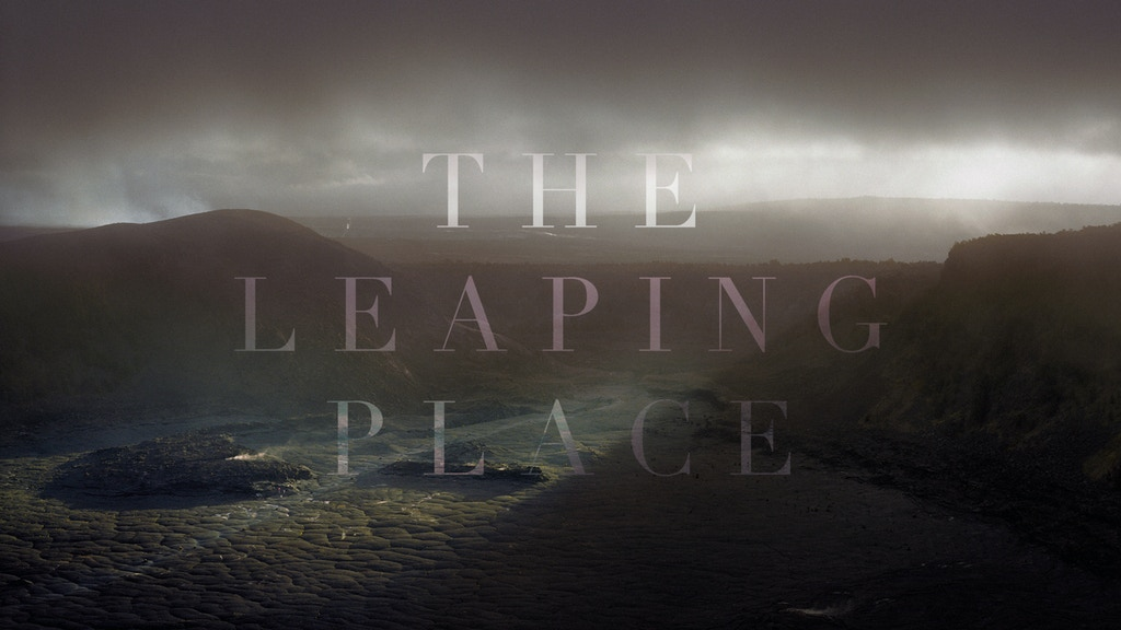 The Leaping Place project video thumbnail