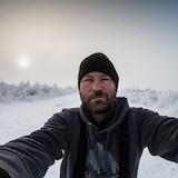 Caleb Ross - Nanuk Operations