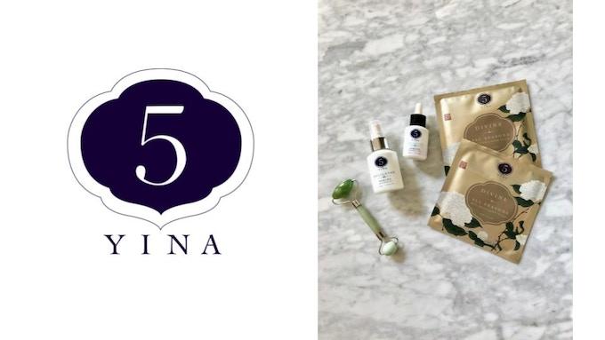 5YINA Beauty Ritual Gift Set