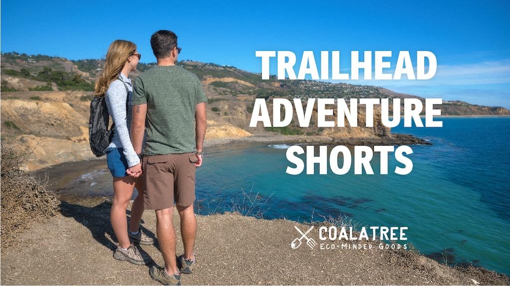 Trailhead Adventure Shorts project video thumbnail